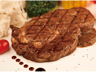 金昌经典牛排-划算的牛排原料-兰州双赢食品供应
