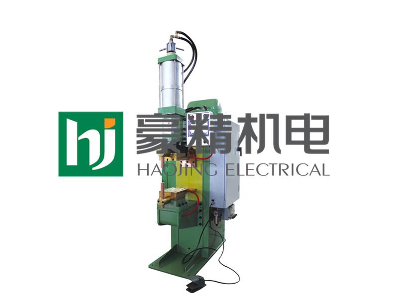 上海中频点凸焊机-上海划算的中频点凸焊机批售