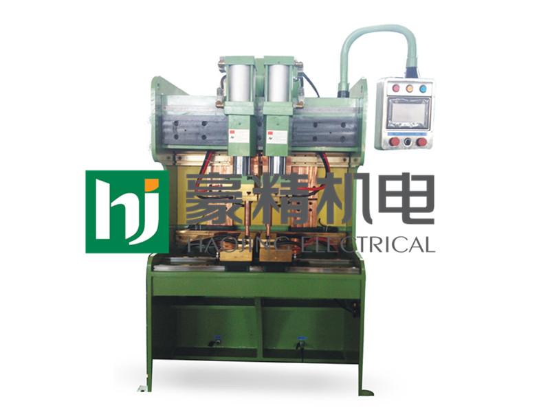 电阻焊机|豪精机电中频点焊机厂家直销