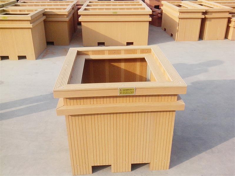 木塑花箱厂家-在哪能买到品质好的木塑花箱