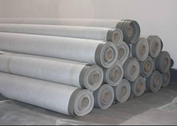 高分子复合防水卷材生产商-湖北高质量的PVC防水卷材批销