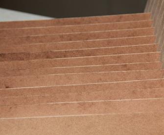 供应潍坊好用的密度板_江苏密度板
