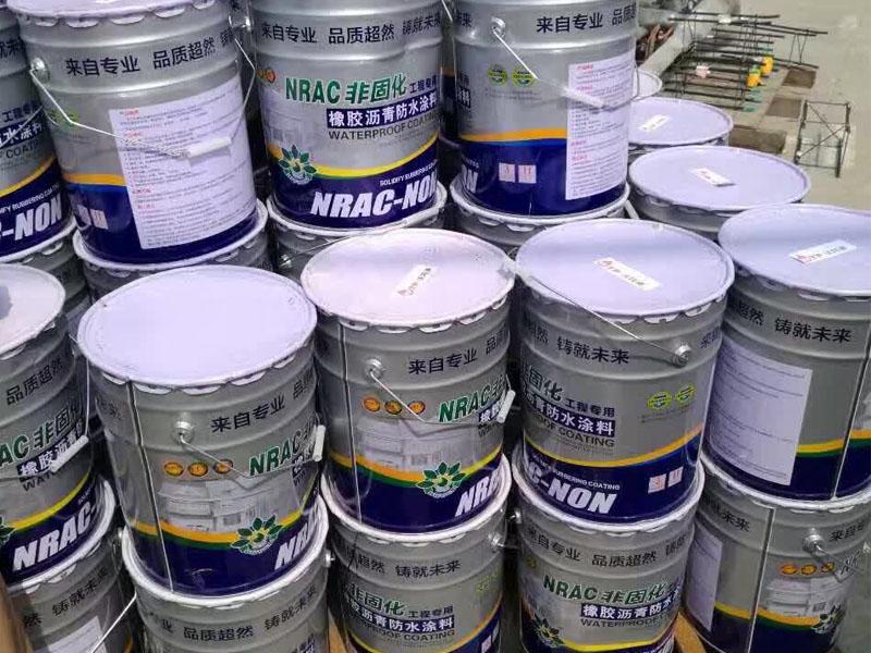 聚氨酯防水涂料生产厂家-选购防水涂料找新东源防水材料