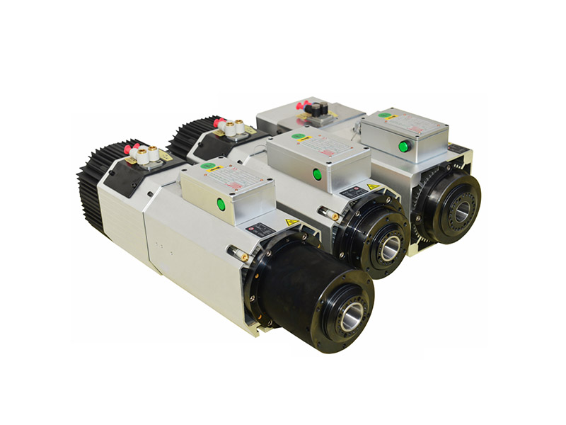 廣州電機組件-廣東報價合理的GDZ高速精密主軸電機