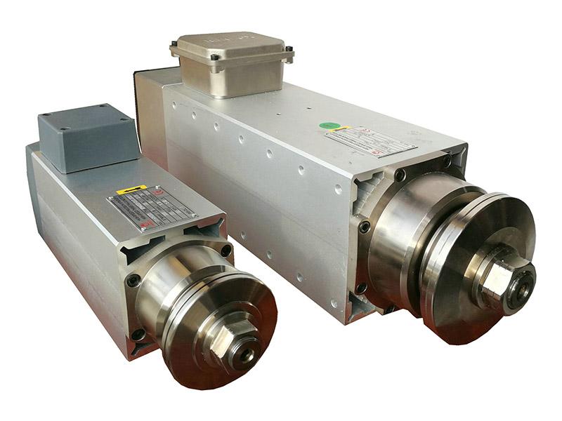 高速电动主轴-通达电机GDZ高速精密主轴电机推荐