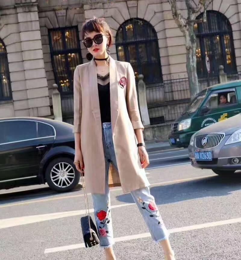 快时尚服装代理-卓岳服饰提供信誉好的快时尚女装代理