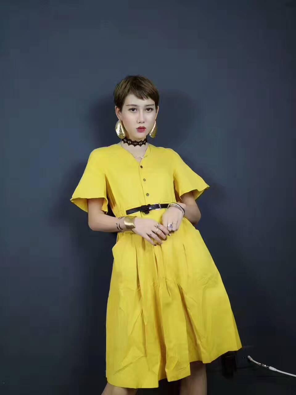 台湾女装批发-可信赖的郑州女装代理优选卓岳服饰