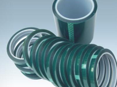 东莞优良的绿色高温胶带专业报价-专业生产绿色高温胶带