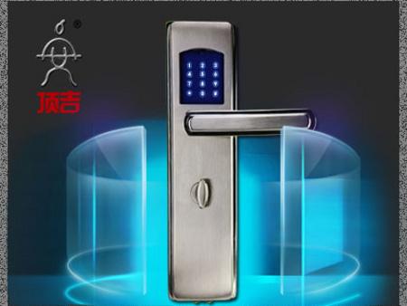 咸阳指纹锁-西安指纹锁批发供应