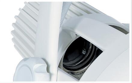 买射灯架外壳认准登峰科技 代理2016新款压铸E27服装店轨道射灯架外壳P30光源