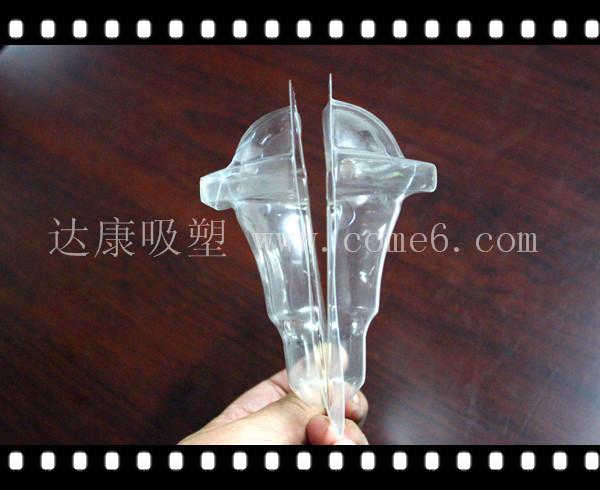 口碑好的PVC热封吸塑泡壳定制当选达康包装材料,连云港PVC热封吸塑泡壳厂家