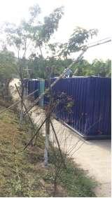 台泉环保科技移动式渗滤液设备厂家供应-广东移动式渗滤液设备