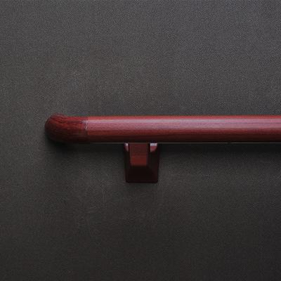 新品38mm双层走廊无障碍安全扶手厂家直销|优质的残疾人扶手