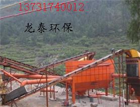 榆林废钢破碎机除尘器设计特点与使用优势@龙泰环保