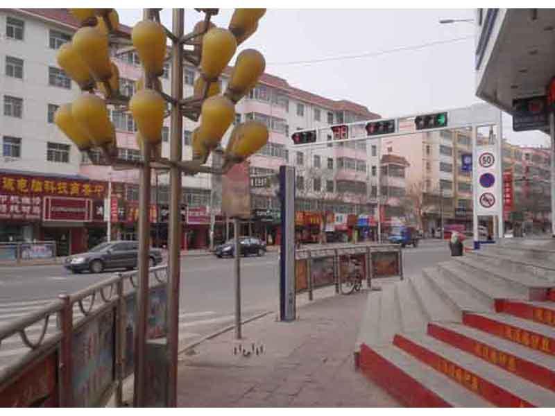 兰州信号灯_大量供应销量好的交通信号灯