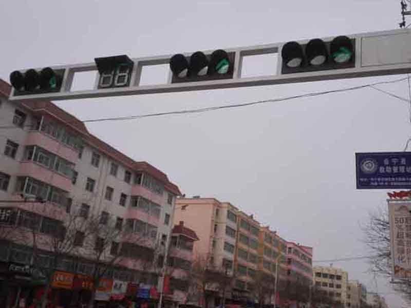 甘肃信号灯|诚挚推荐质量好的交通信号灯