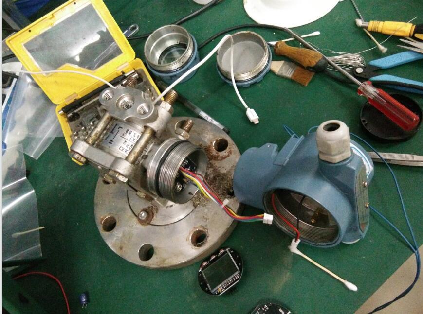 电导仪专业维修
