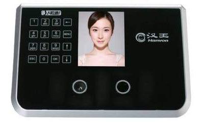 汉王356A人脸考勤机哪家买比较划算——新颖的汉王356A人脸考勤机