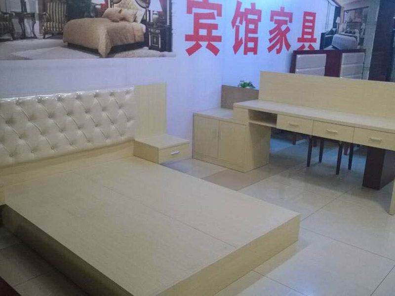 甘肃宾馆家具-想要齐全的宾馆家具就来兰州华义家具