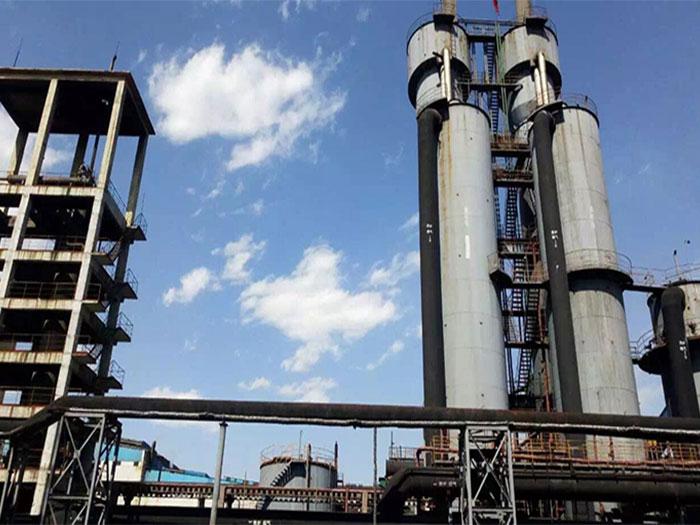 中衛脫硫除塵器價格-寧夏鑫瑞科環保設備提供具有口碑的脫硫除塵器
