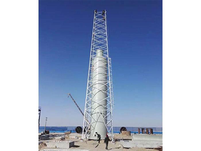 白銀脫硫塔-銀川哪里有供應實惠的脫硫塔