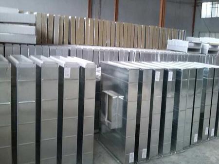 山东镀锌风管厂家_慧通空调设备有限公司更专业