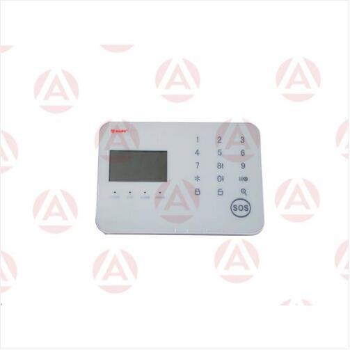 河北GPRS报警控制器-广州高性价GPRS报警控制器主机推荐