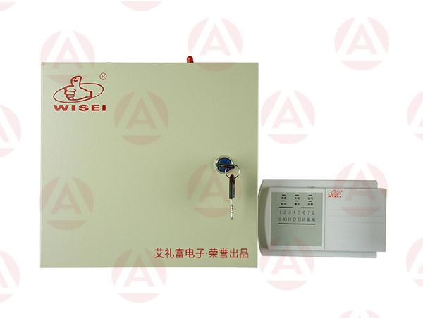 别墅周界激光报警器|艾礼富电子科技出售好用的GPRS报警控制器主机