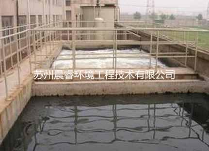 昆山生物接触氧化池-苏州废水物化处理设备哪家好