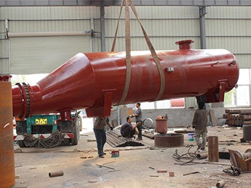 訂制換熱器生產廠家_淄博區域具有口碑的冷換設備生產廠家