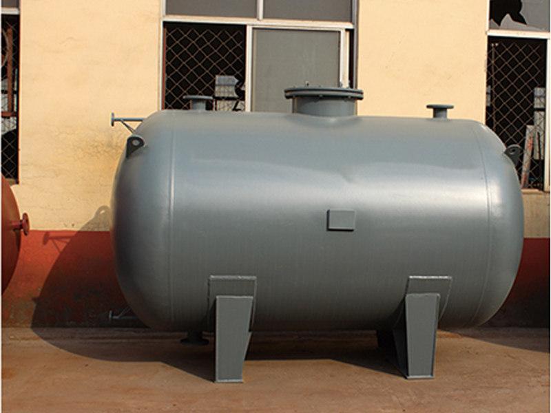 搪玻璃反应罐设备-山东金鹏翔重工装备供应质量好的搪玻璃反应罐