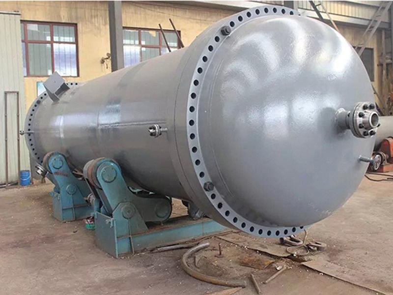 反应器设备厂-山东金鹏翔重工装备供应高质量的反应器设备