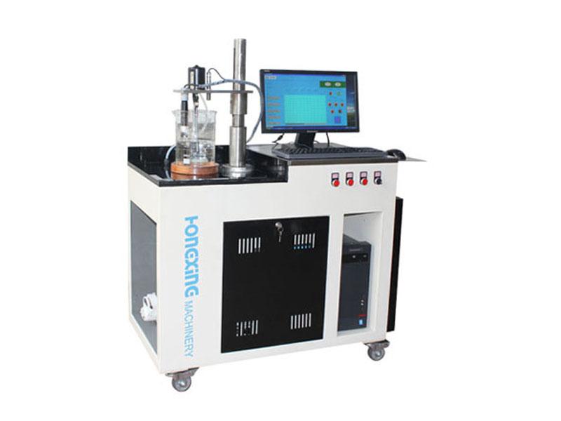 石灰石分析儀設備-專業的石灰石活性度檢測儀公司推薦