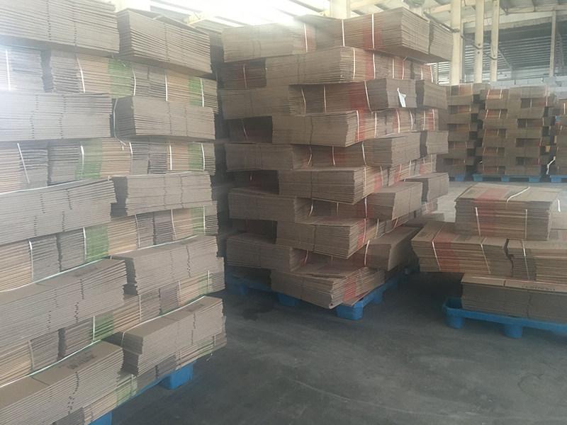 潍坊三层瓦楞纸箱批发-个性瓦楞纸箱订做