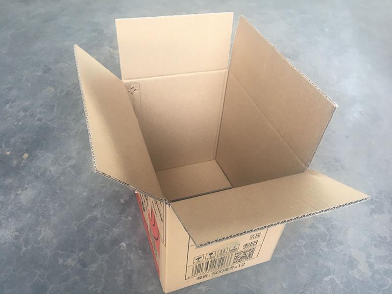 食品纸箱制作厂家|山东食品纸箱厂商