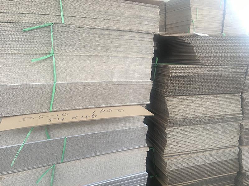 淄博紙板_供應山東專業的紙板