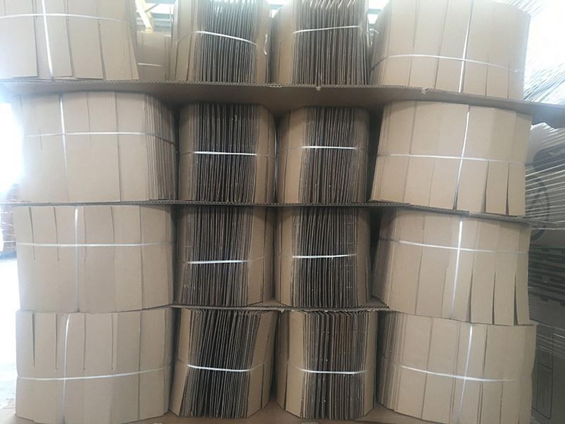 东营三层瓦楞纸板定做_专业的瓦楞纸板公司推荐
