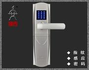 指纹锁有什么品牌-西安区域新品智能门锁