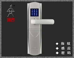指纹锁排行榜_西安朗通科技出售好用的密码防盗锁