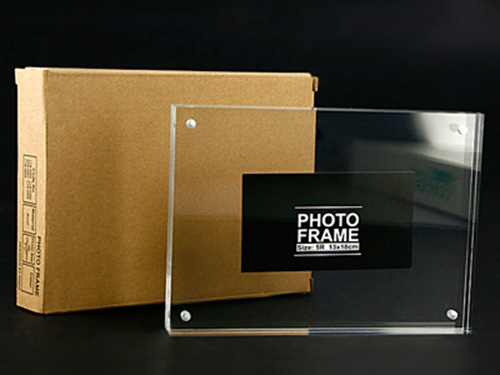 惠州亚克力相框厂家-有信誉度的亚克力相框厂家就是顺泽有机玻璃