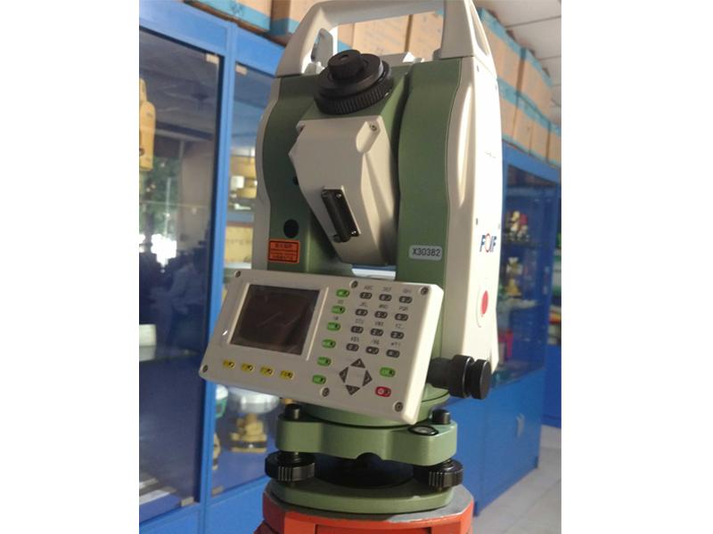 石家庄全站仪检定-好用的苏州一光免棱镜全站仪市场价格