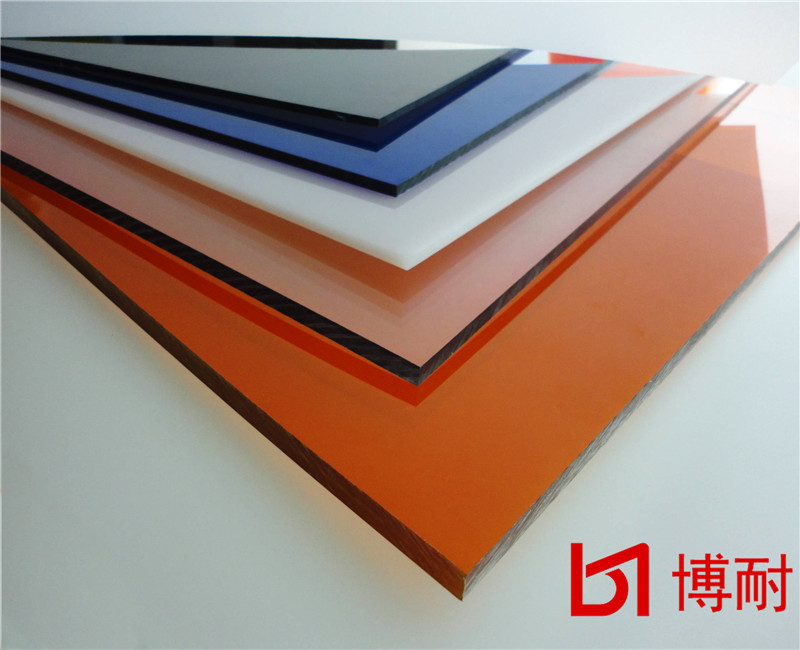 通用性耐力板耐撞击-品质好的通用性耐力板广东顺德博耐材料供应
