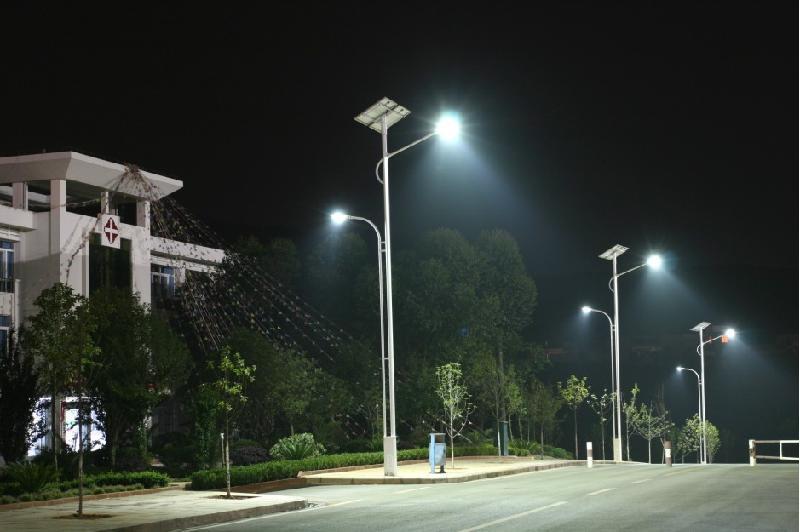 供应众城能源照明工程专业的道路灯——专业的道路灯
