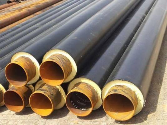 耐用的聚氨酯直埋保温管当选巨鹏保温材料|崇文聚氨酯直埋保温管厂家