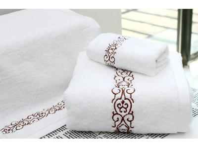 甘肃靠谱的酒店用品供应商是哪家|银川酒店毛巾定做