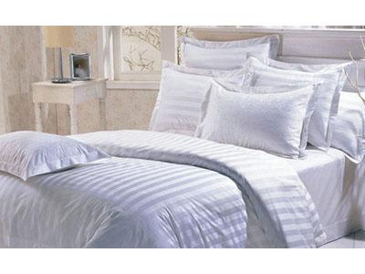 甘肃酒店纺织品-兰州具有口碑的酒店床上用?#32442;?#37324;买