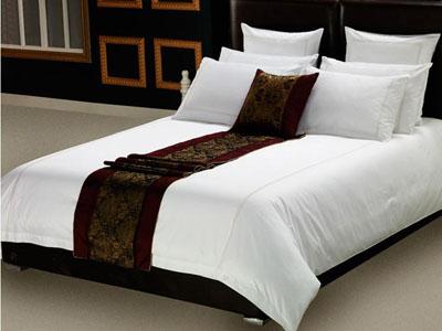甘肅酒店用品-蘭州設計新穎的酒店床上用品上哪買