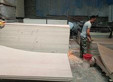 优良三合板厂家-刷漆不起皮夹板厂家