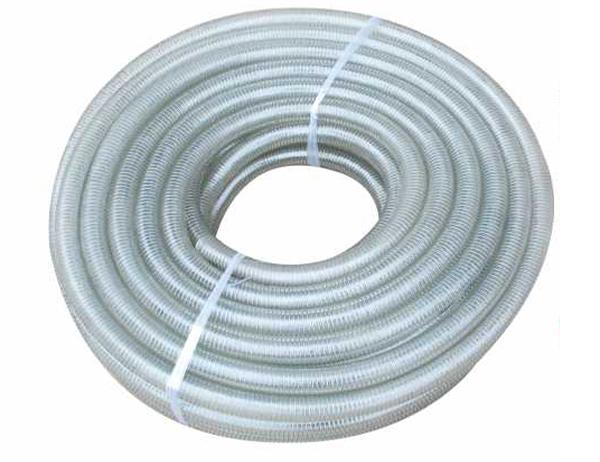 新款鋼絲增強軟管,質量好的pvc鋼絲增強軟管品牌介紹
