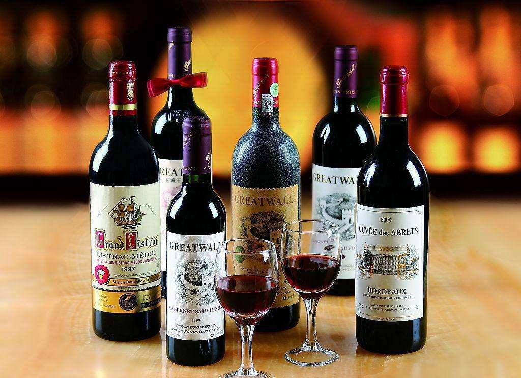 欽州紅酒進口報關-廣西食品運輸優選潤豐國際物流